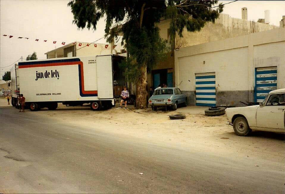 Gerwi-Rensel-lossen-Tunesie