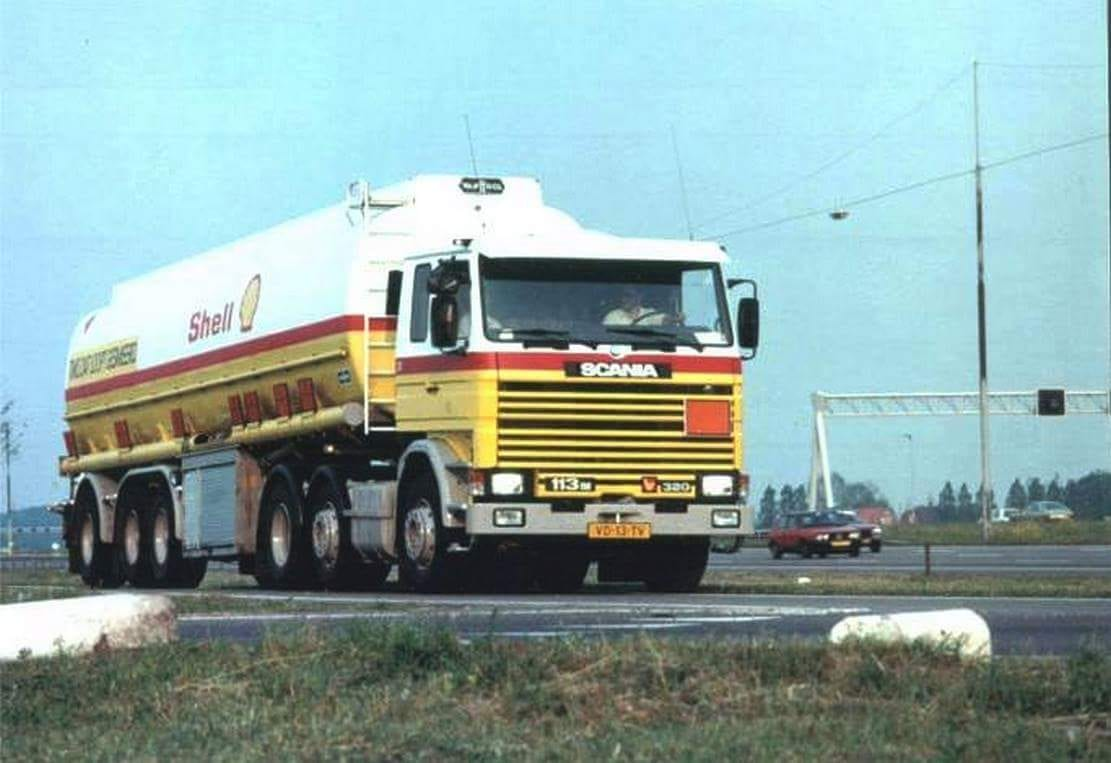 Scania-T--113-BV