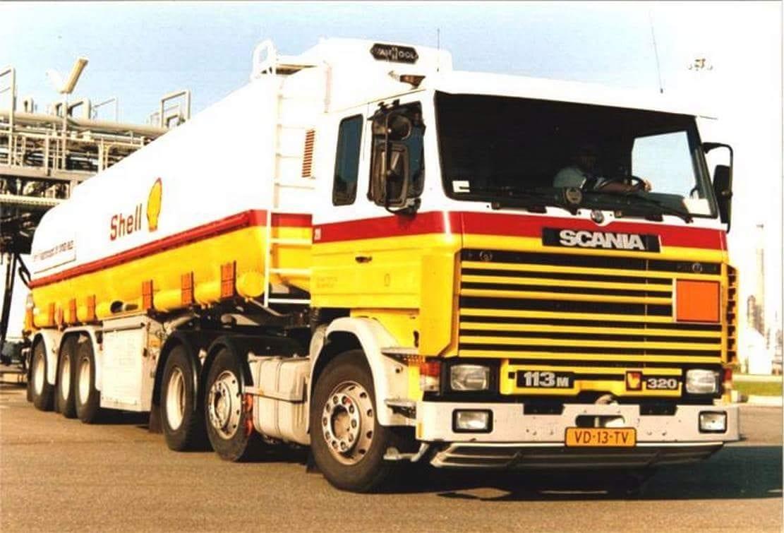 Scania-T-113-BV