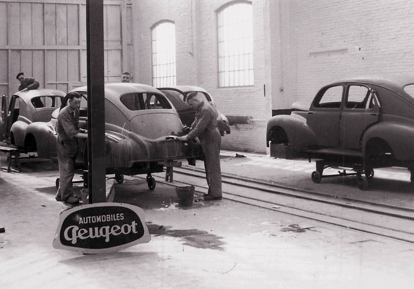Peugeot-203-jaren-5060