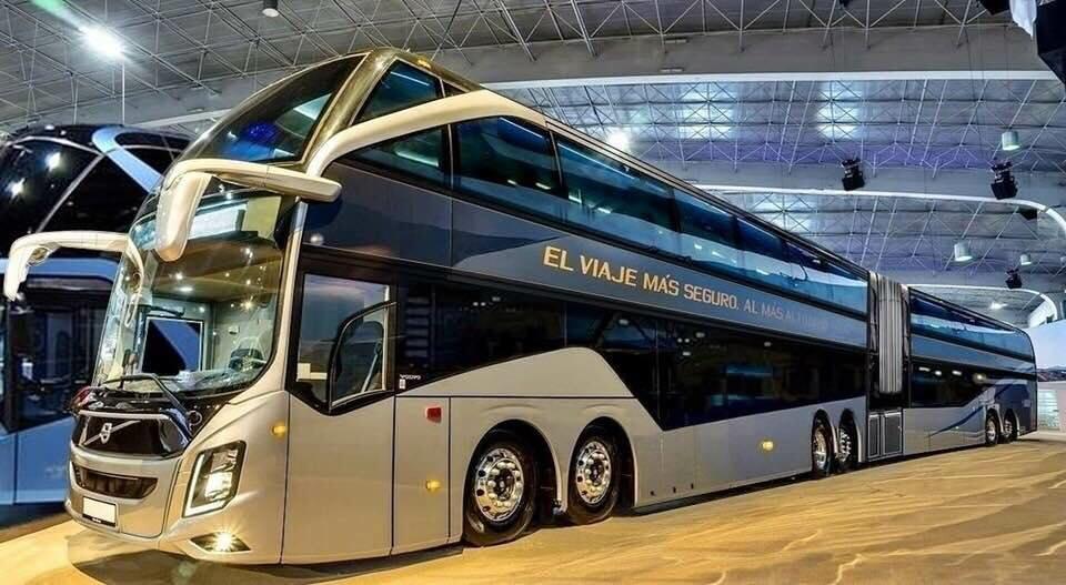 Volvo-80-km-per-uur--dubbel-deks-28-mtr-150-personen-groot-comfort-proto-type