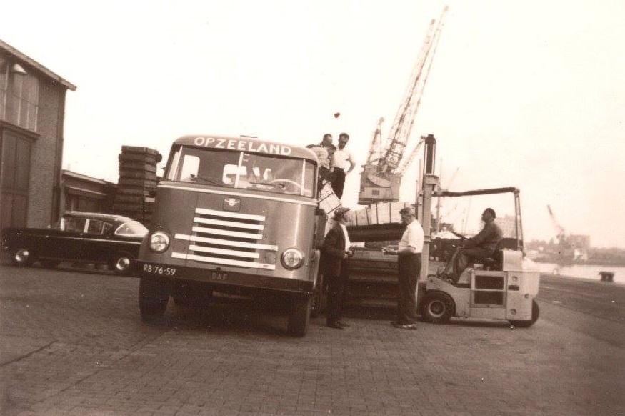 Haven-Rotterdam-Ad-van-Geel-archief-30