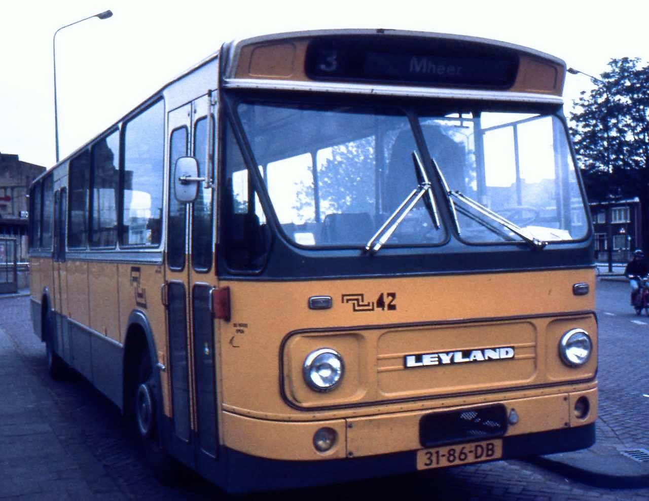 42--1975-04-25-42-31-86-DB-Leyland-Verheul-LVB-668-LVB668-0022-1975-van-Rooijen-868-4928-1980-10-01-VSL-5-178