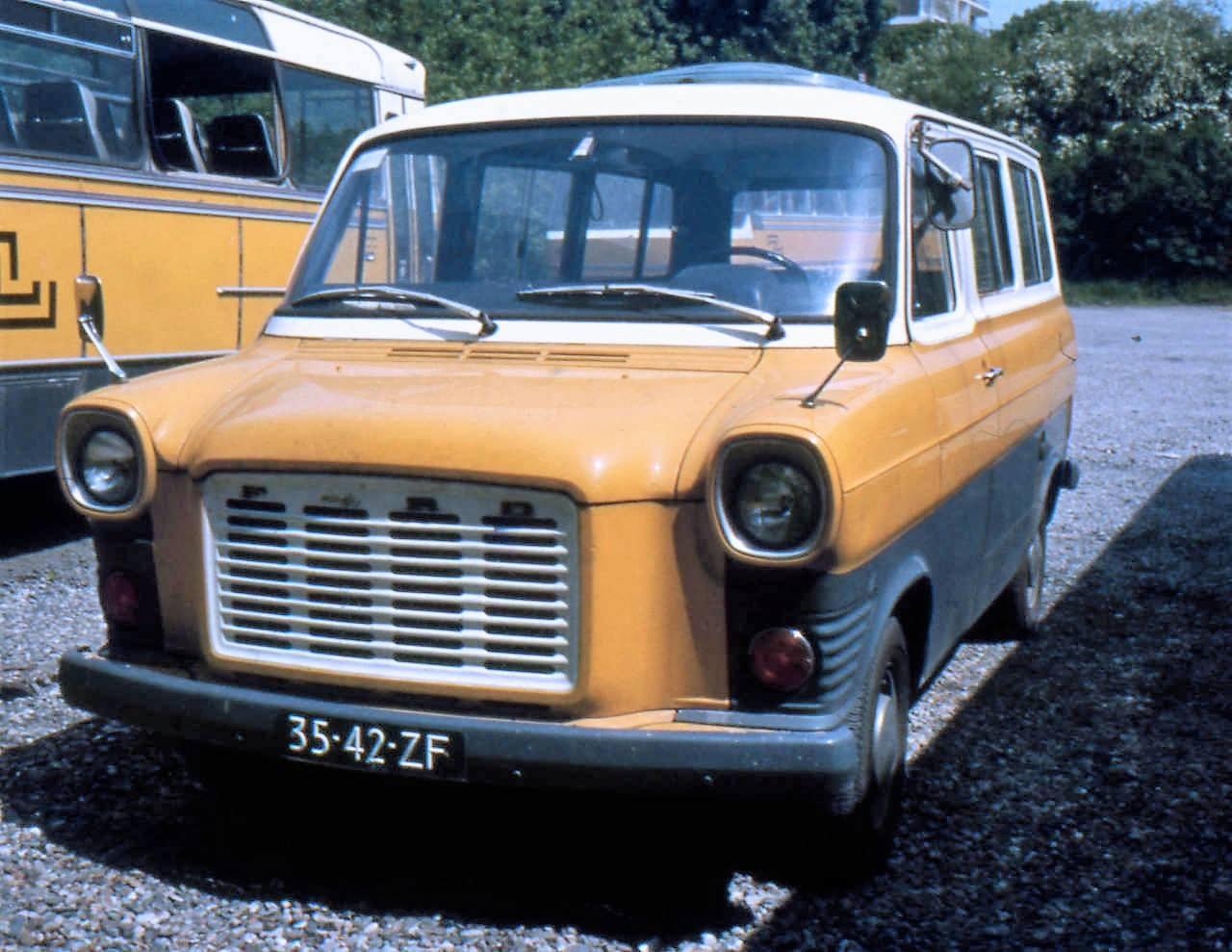 Meussen-Ford