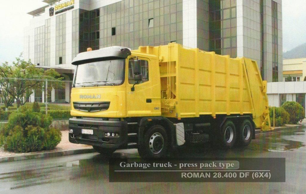 Roman--2
