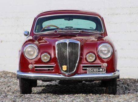 LANCIA-AURELIA-B20-GT-SERIES-IV-1955--1