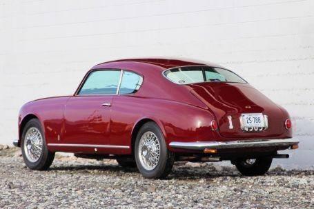 LANCIA-AURELIA-B20-GT-SERIES-IV-1955--2