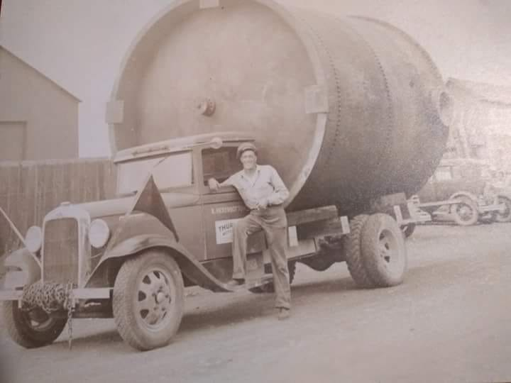 This-is-my-grandpa-in-Montana-Patrick-Reynols-ca-1929--Reo