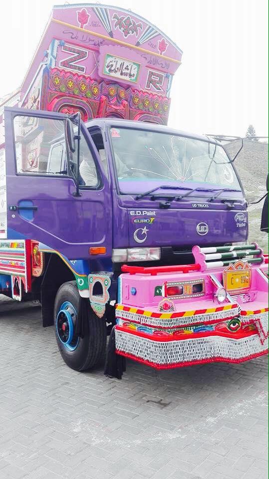 UD-Trucks