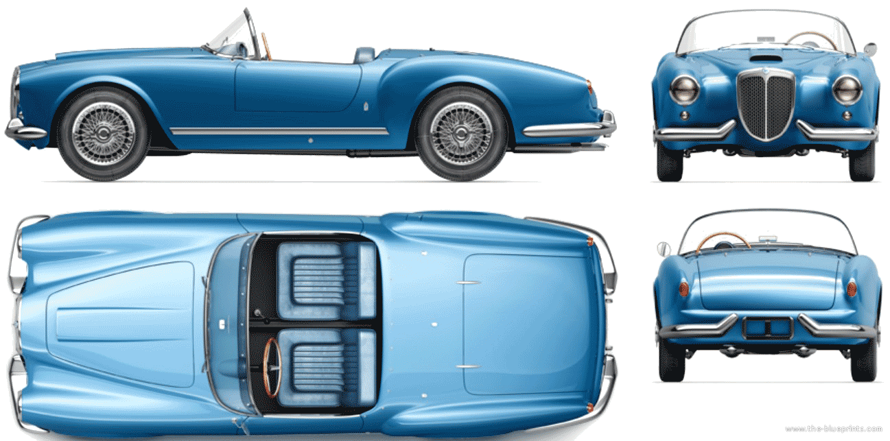 Lancia-Aurelia-B24-1