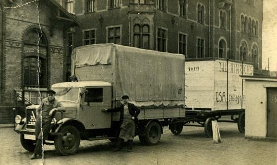Oldtimer1933