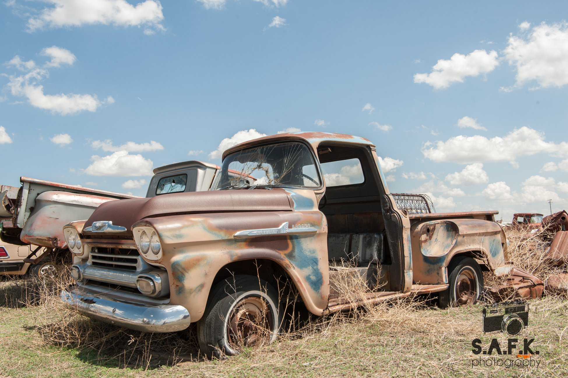 Chevy-1958--in-Texas-1