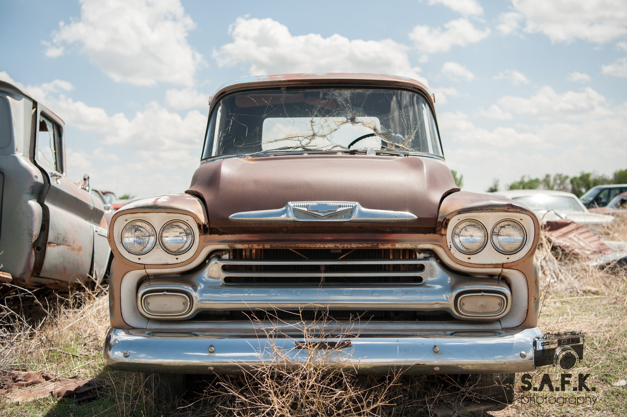 Chevy-1958--in-Texas-2