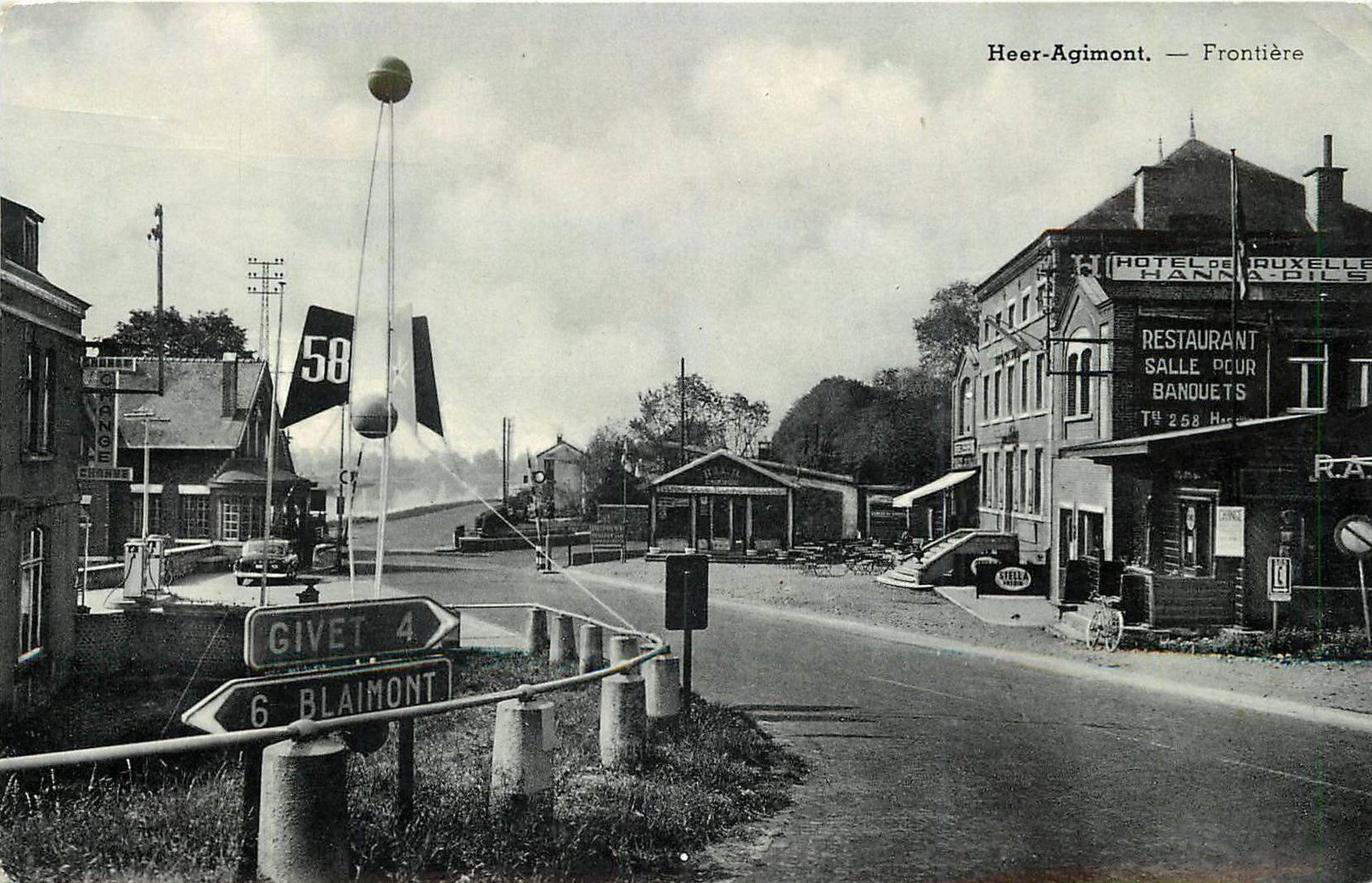 Grens-Heer--Agimont