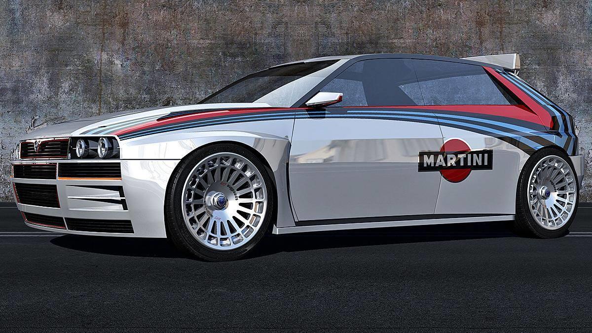 Lancia-Delta-HF-Intergrale