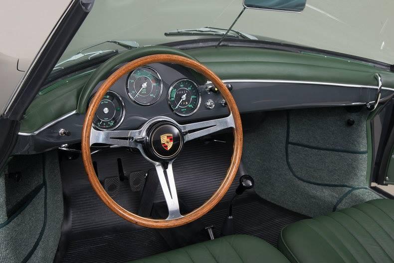 PORSCHE-356-B-TWIN-GRILLE-ROADSTER---1962-3