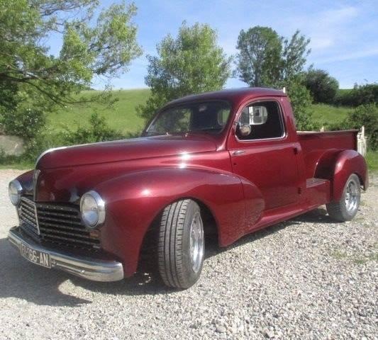 Peugeot-203-Pickup-de-1954
