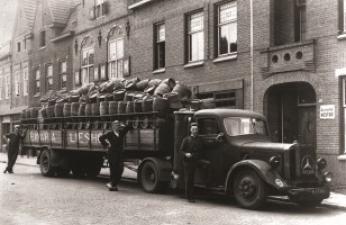 Truck_Vrachtwagen