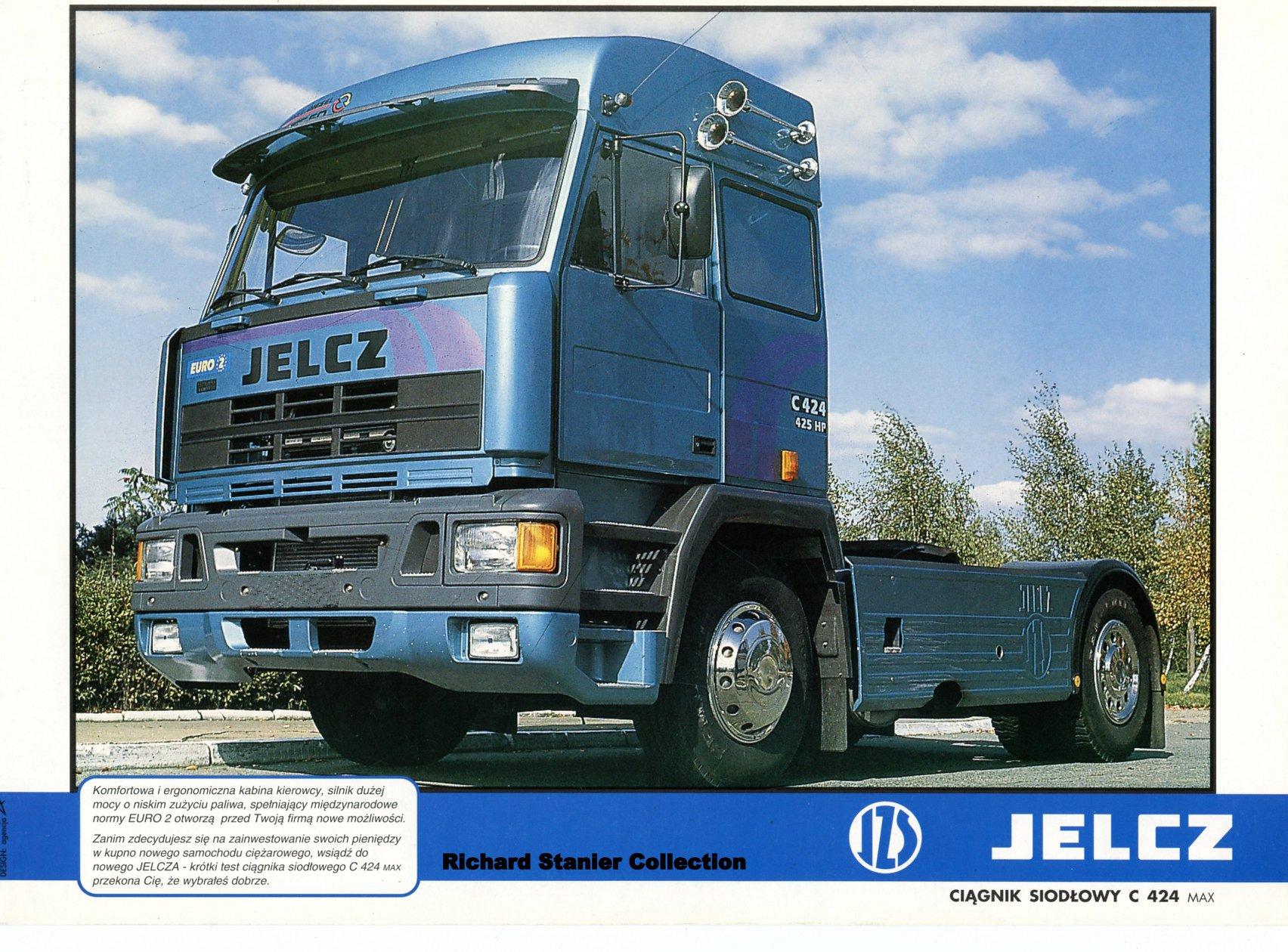 Jelcz-C-424