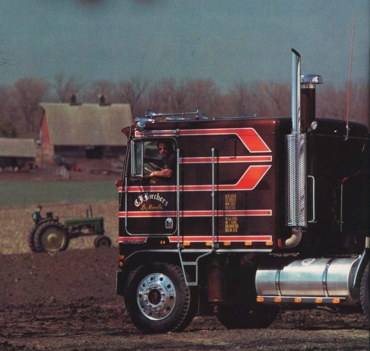 Kenworth-K100-1970s