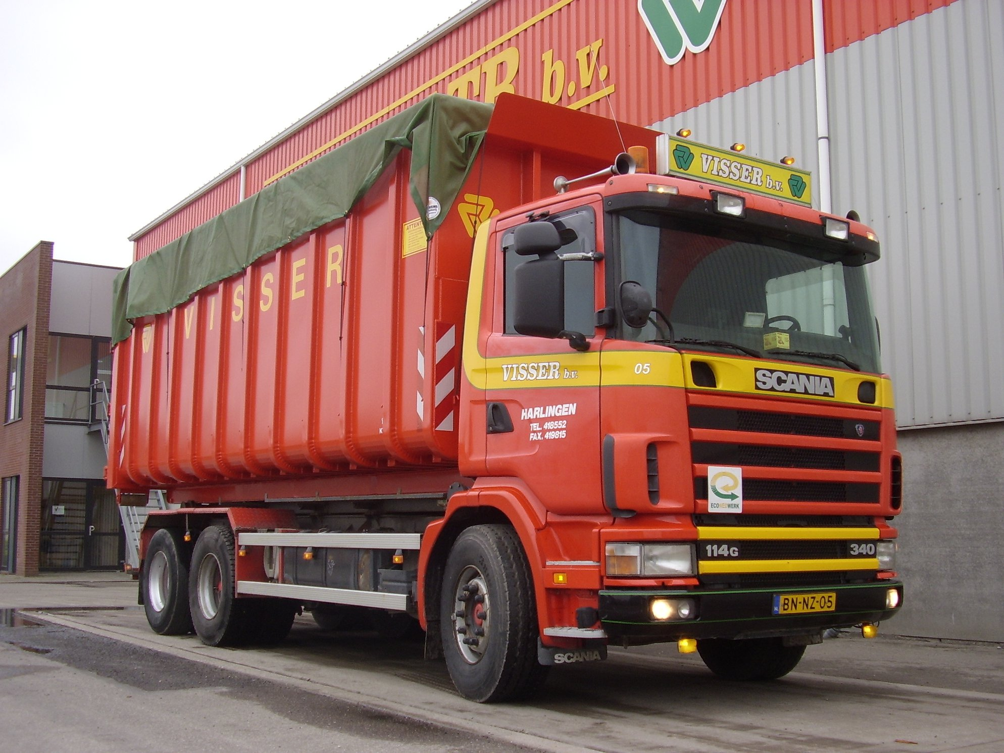 Scania-114G-340-pk-2003-is-een-NCH-kabelsysteem