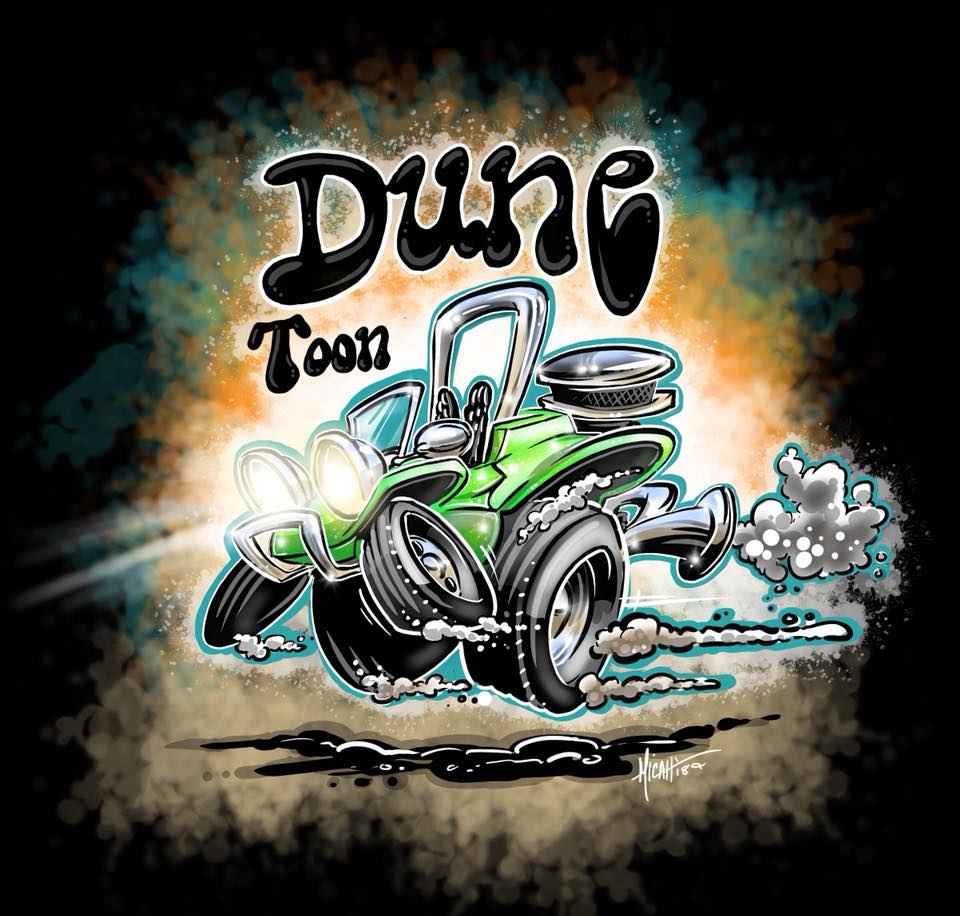 Dune-Toon