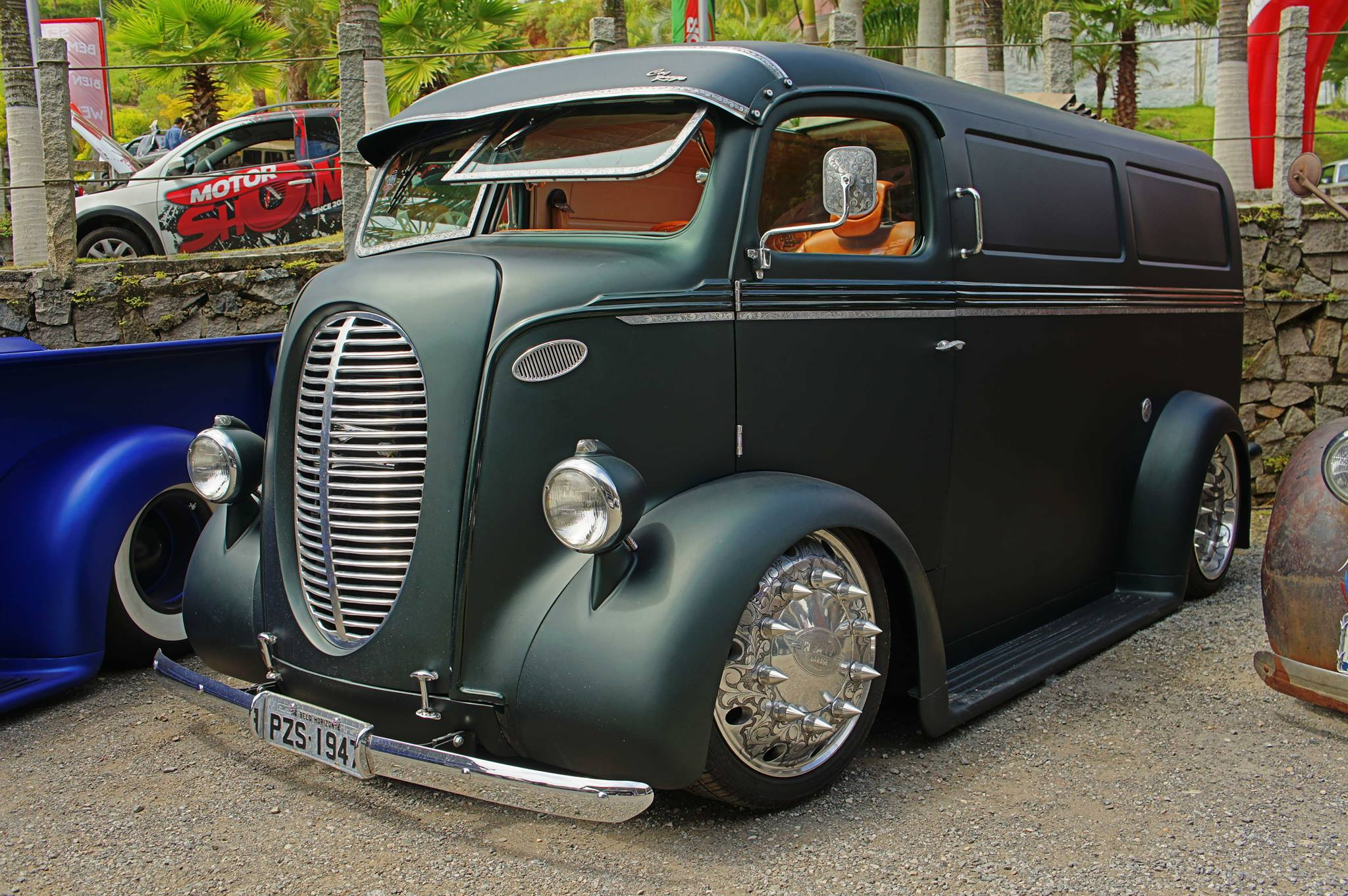 Ford-COE-1947