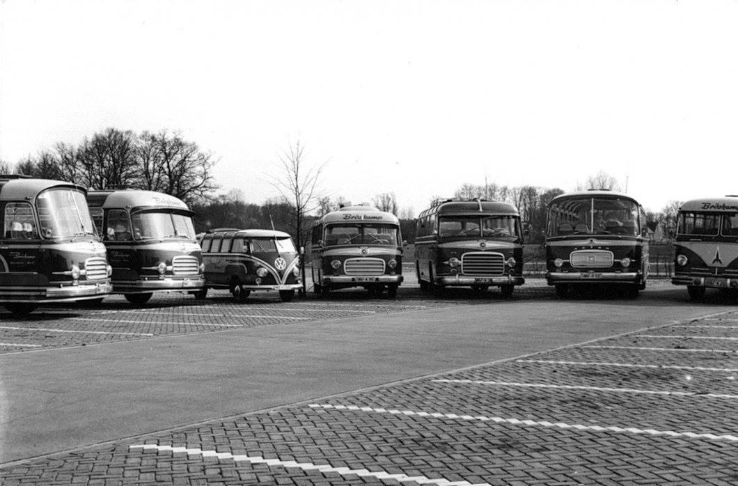 1964-Harsewinkel
