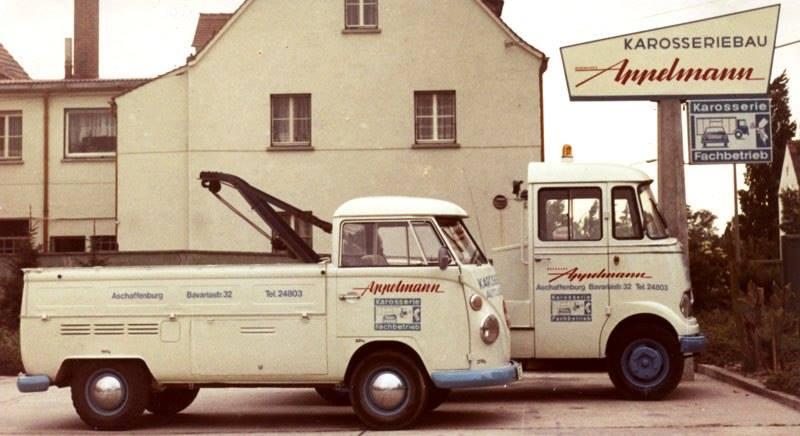 Aschaffenburg-Bernhard-Appelmann-Karosseriebau-1964