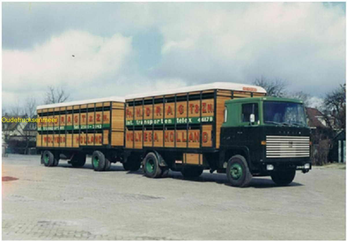 Scania--veewagen
