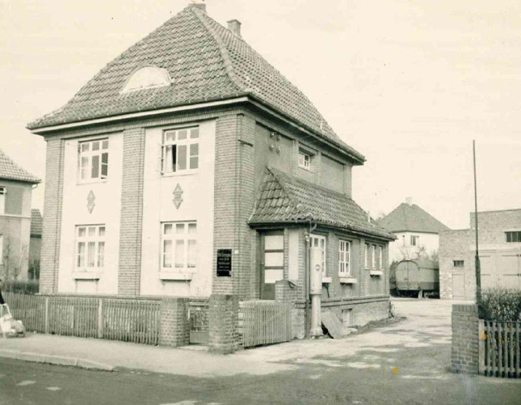 1928-Firmengebude