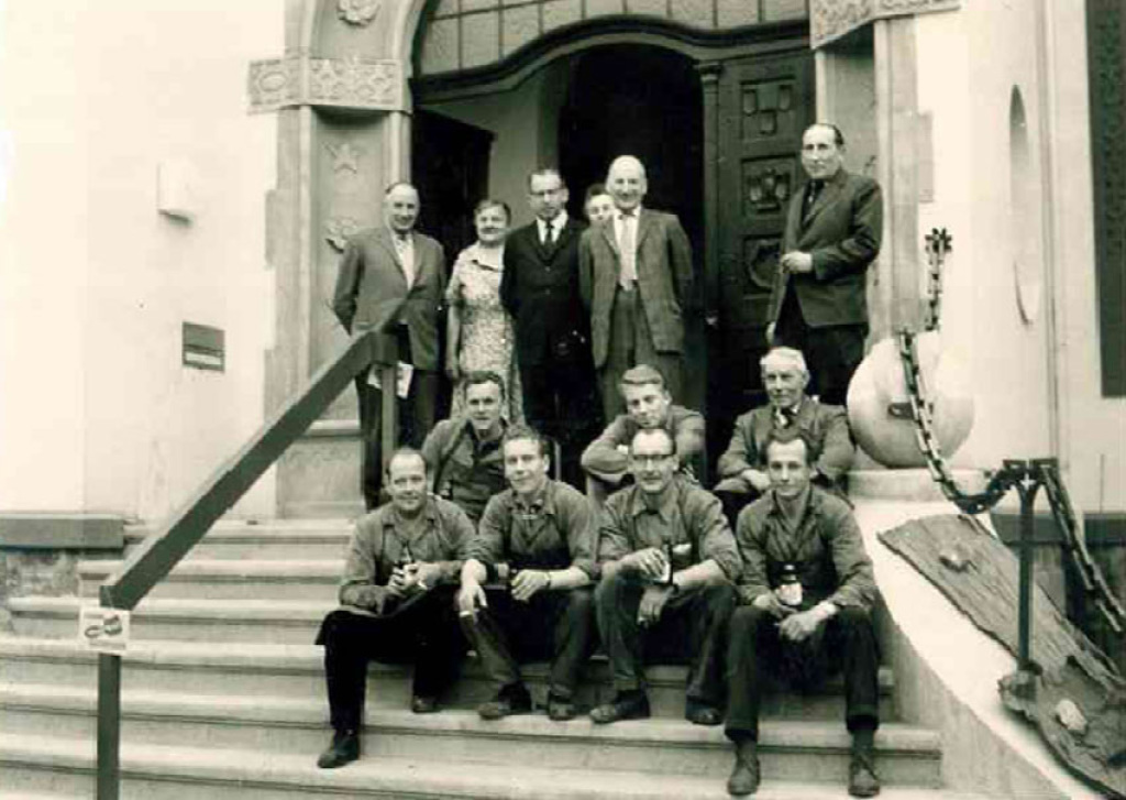 1963-Mitarbeiter-UmzugAmtgericht
