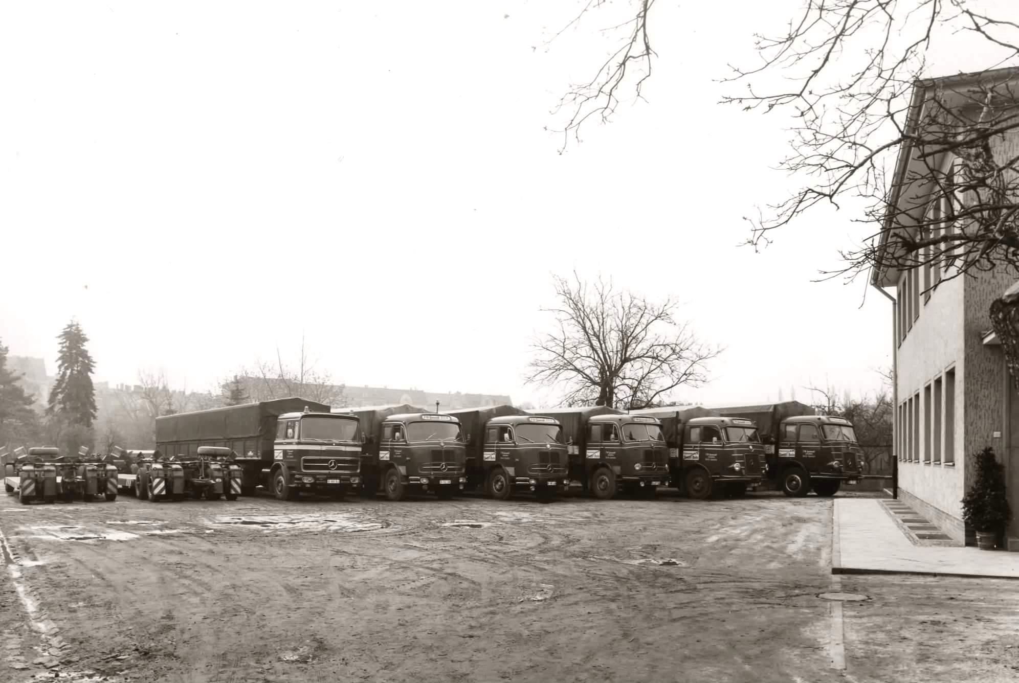 0-1967-Berlin-Spandau-F-W-Grundt-Spedition-und-Schwertransport