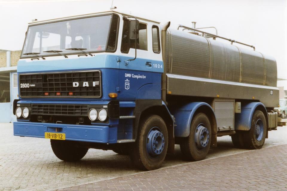 DAF-2800-RMO
