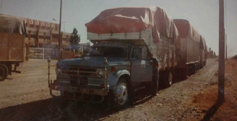 Dodge-DP-800-driver-Jorge-cucha-Lobos