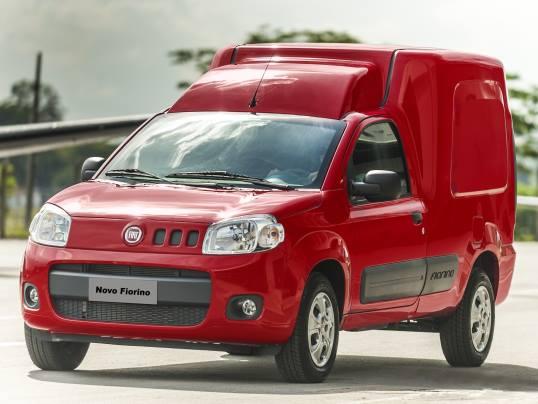 Fiat-bestel
