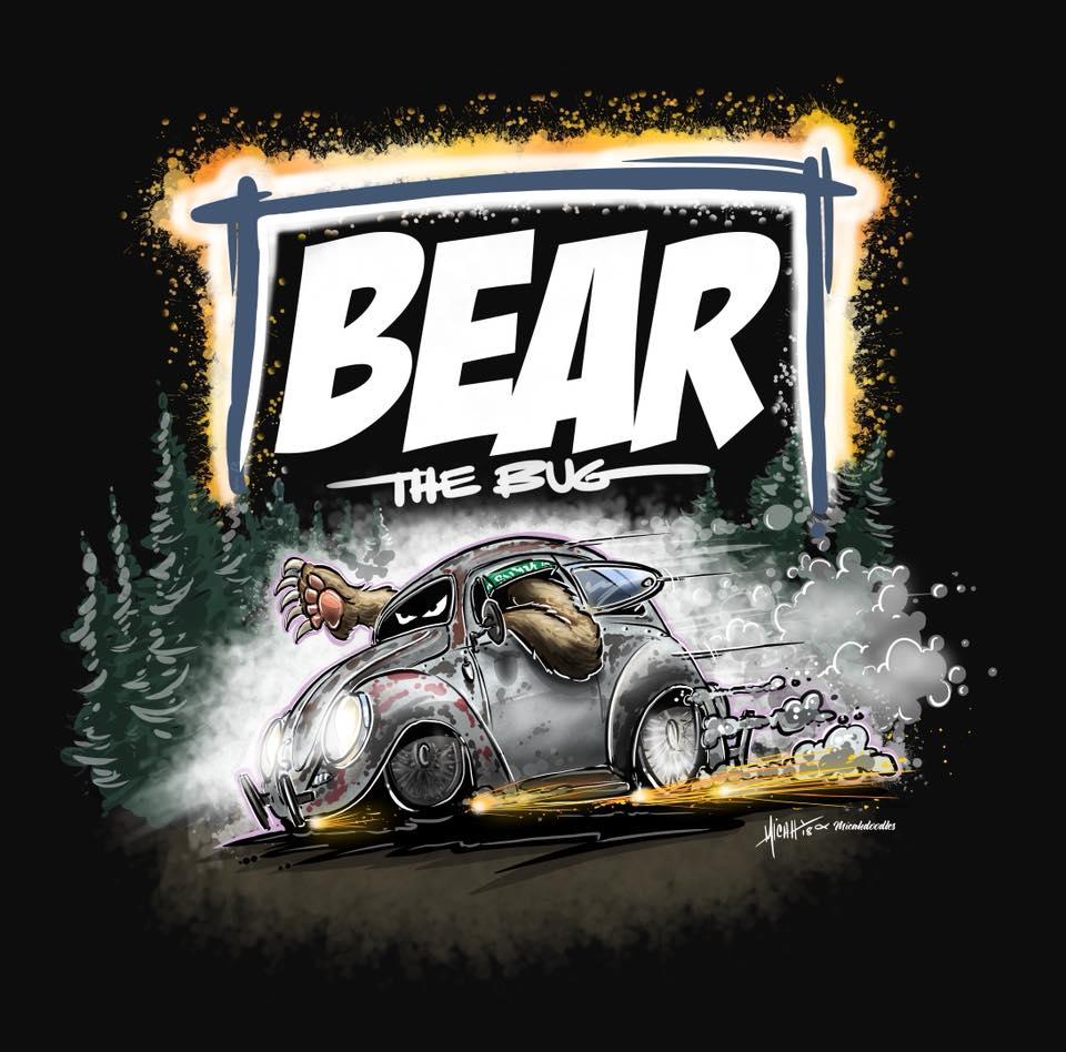 VW-Bear