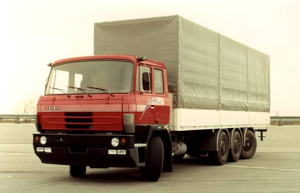 Tatra-8X4
