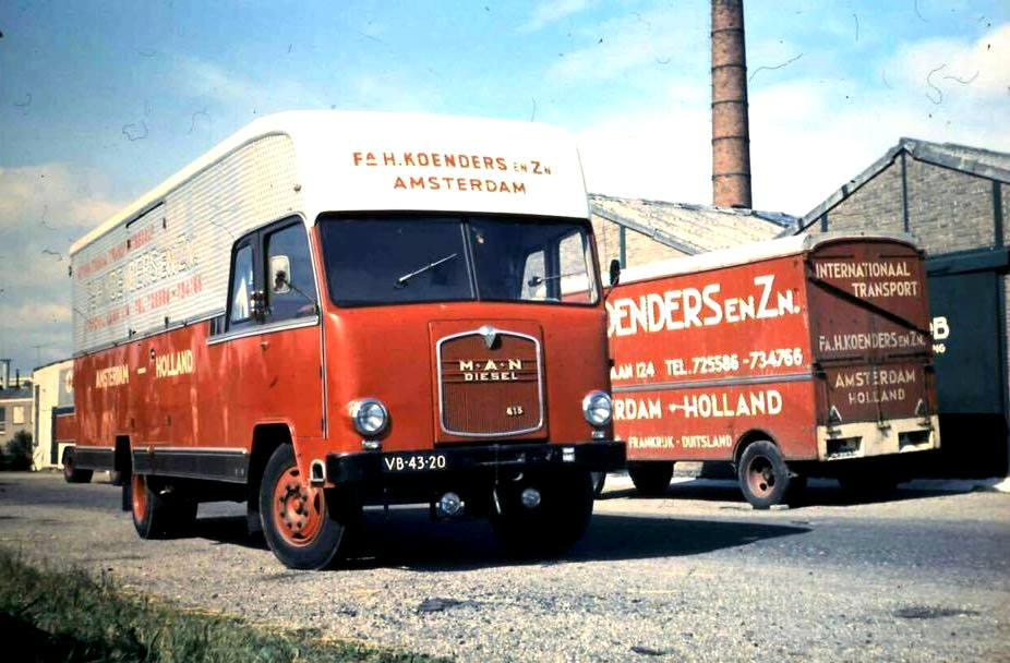 1962-Duivendrecht-Industrieweg-H-Koenders-Verhuizingen-MAN-415