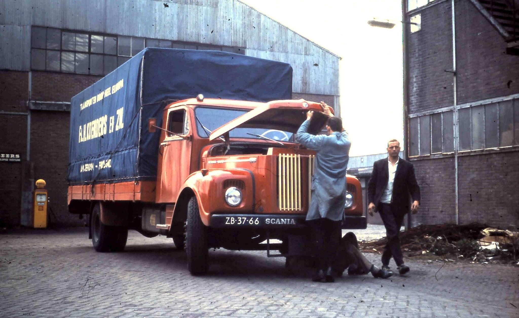 Scania-Vabis-56-geleverd-door-Beers-in-Rijswijk