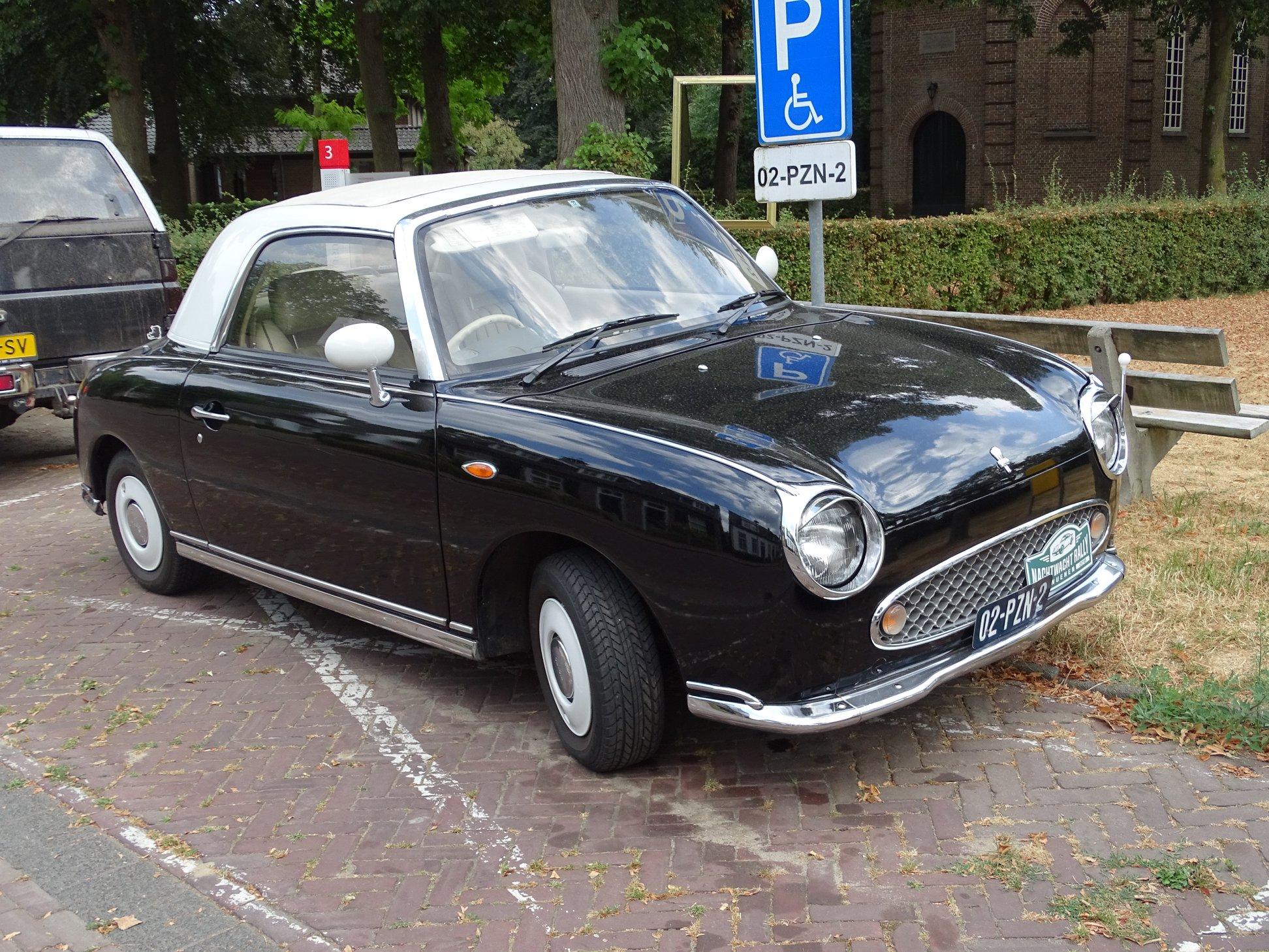 Nissan-Figaro-in-Nuenen-23-7-2018