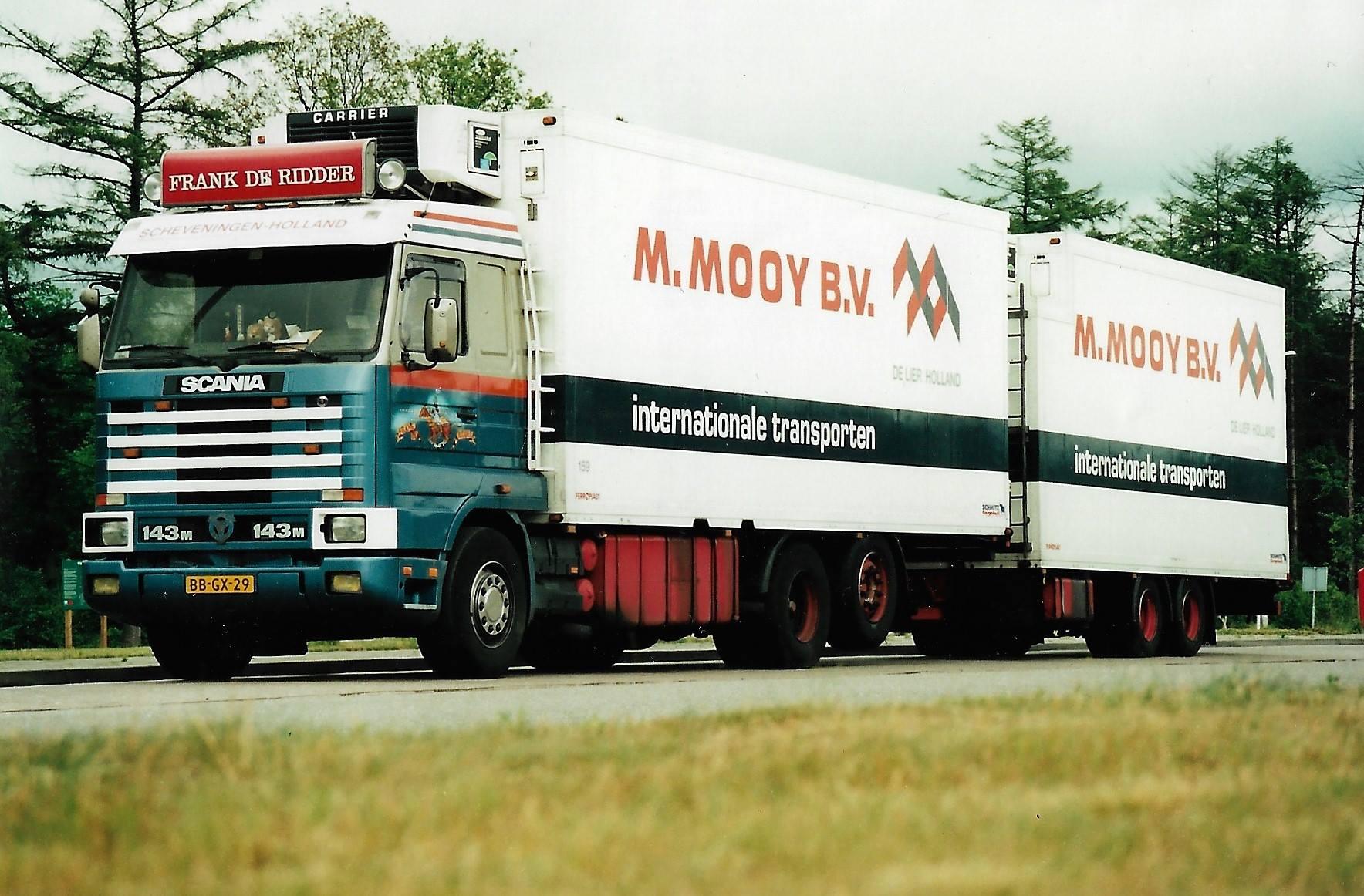 Scania-143-M