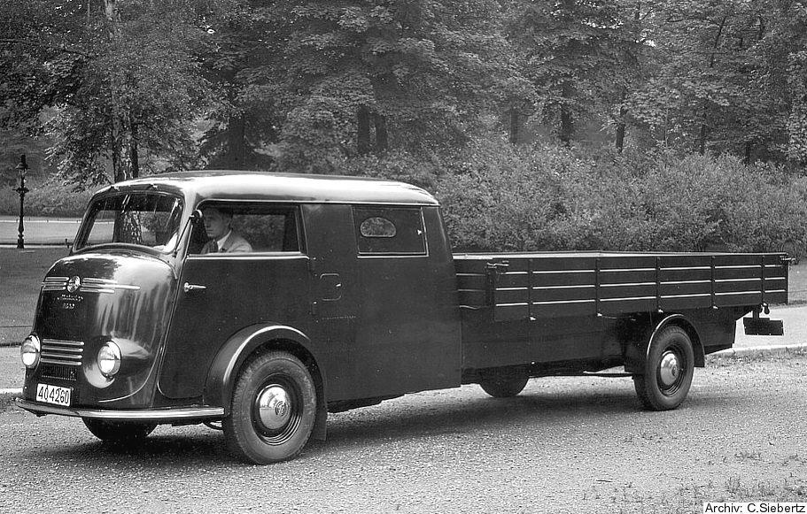 Tempo--Matador-1400--1952-1955