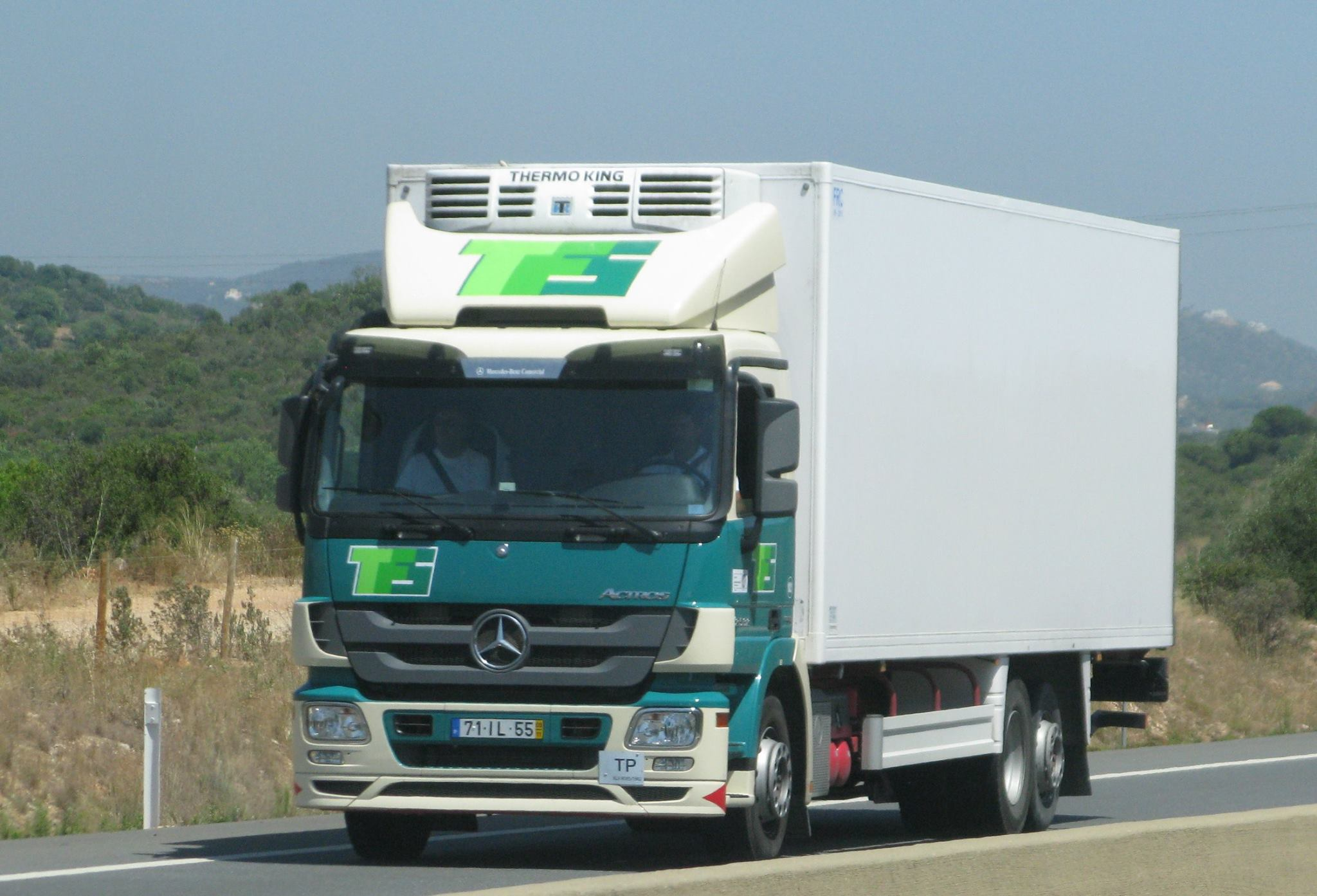 Carlos-Mateus-Mercedes-Archive-90