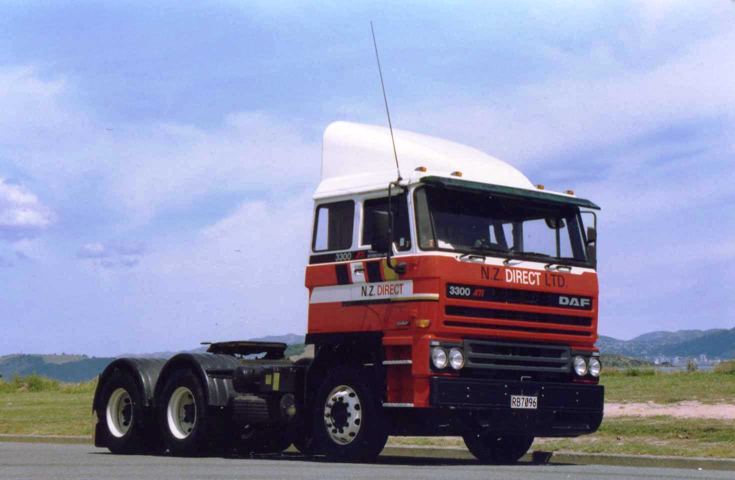 DAF-RB-7096-1990-FTT-3300