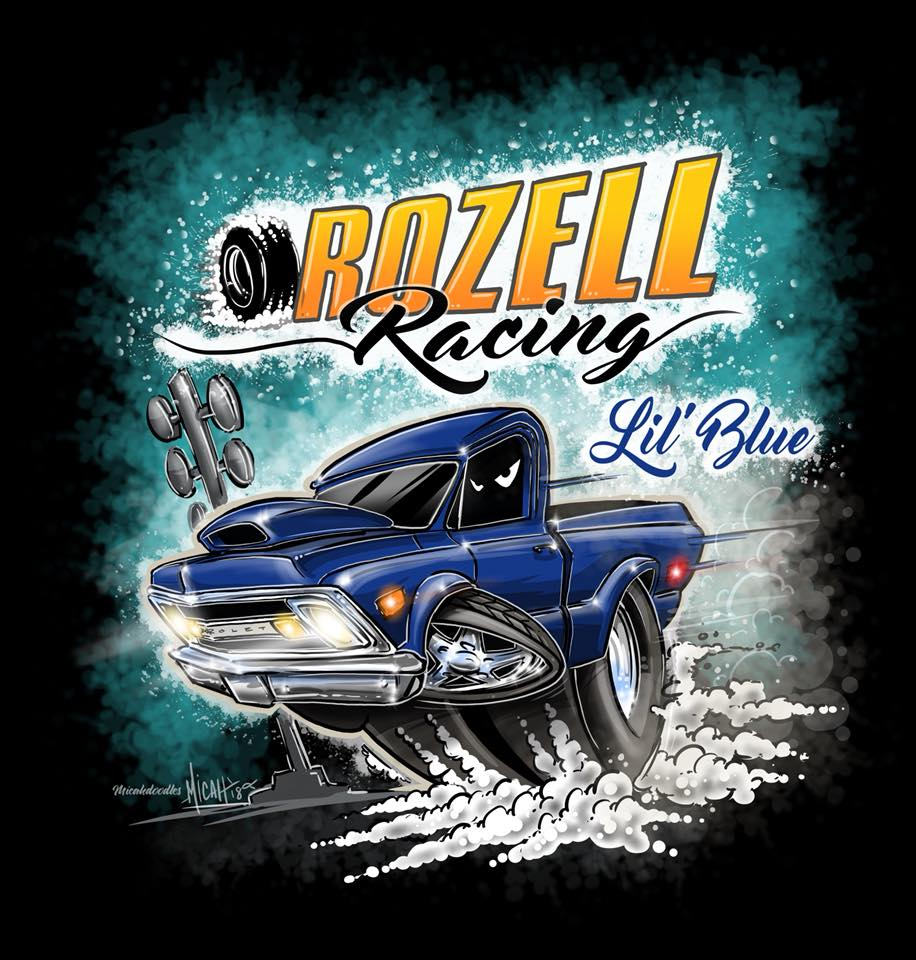 Rozell-Racing