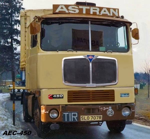AEC-450