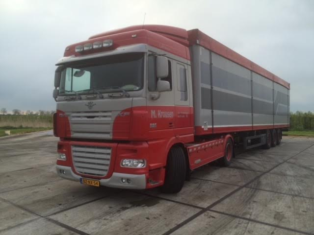 Daf-xf-460-met-Knapen-walking-floor---2011---2015