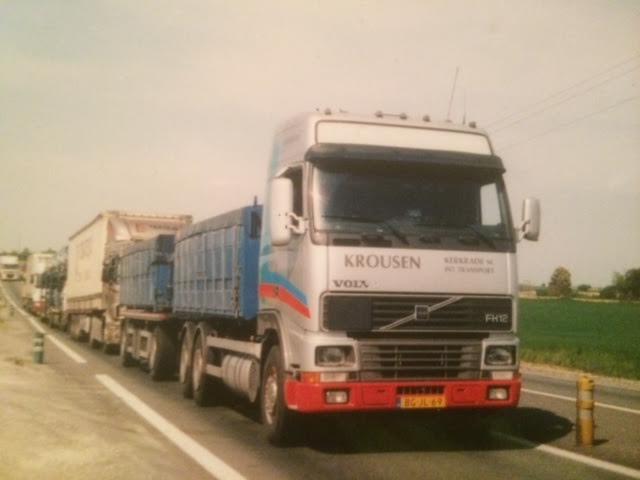 Volvo-FH-op-weg-naar-Spanje----