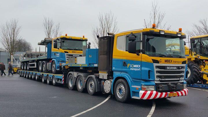 Scania-exeptioneel